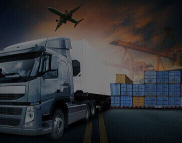 multi modal logistics company