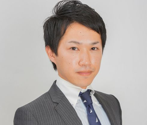 Japan Logistics company