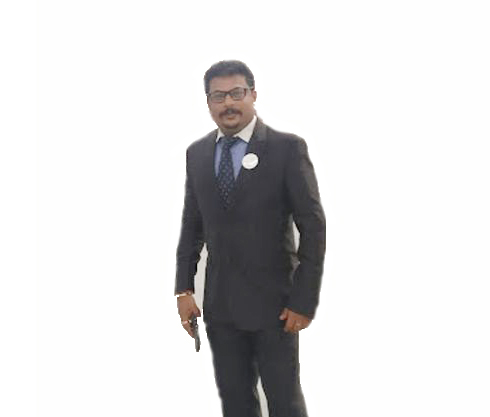 Hari Kumar Director warehouse