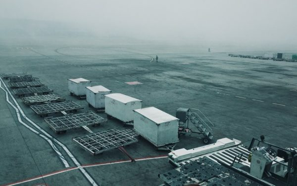 global logistics companies | IRC Group