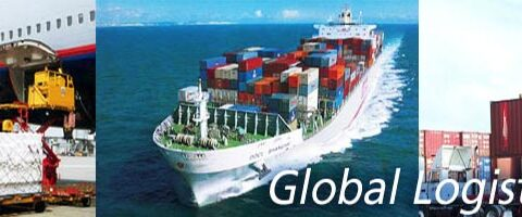 Global logistic services